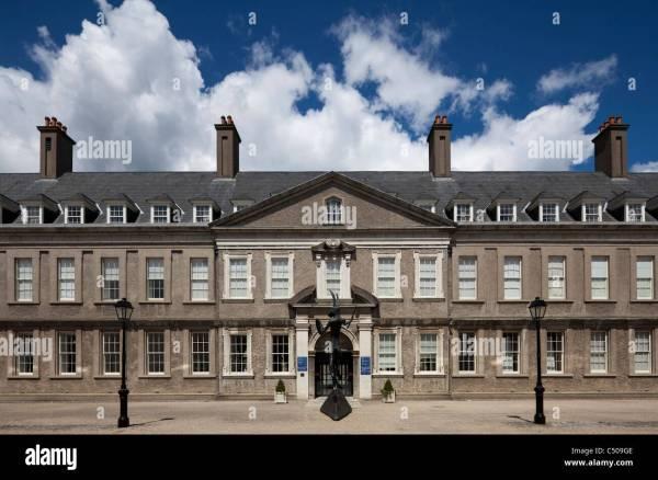 Irish Museum Of Modern Art Stock &