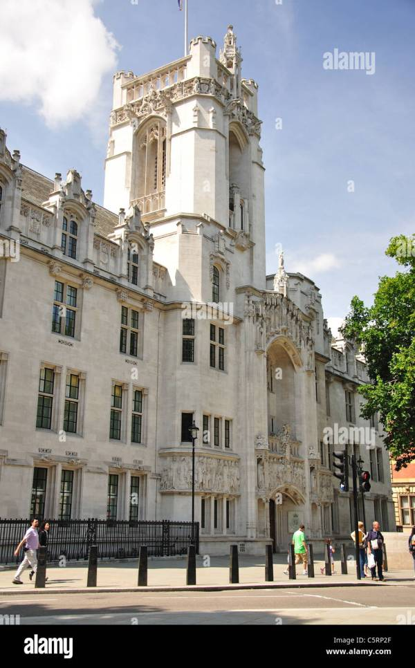 Westminster City Council Building Stock &