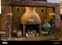 Beehive Fireplace. Stone Outdoor Fireplaces Fire Pits ...