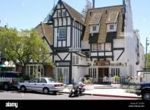 Wine Valley Inn Solvang CA
