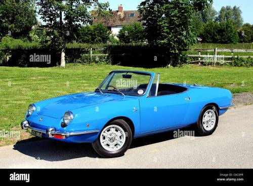 small resolution of 1972 fiat 850 spider