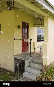 Florida Everglades Abandoned House