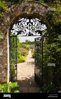 Decorative Garden Gates 17 Best Images About Composite ...