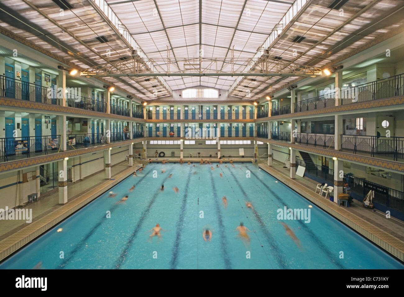 Piscine Pontoise Fitness Pontoise Stock Photos Pontoise Stock Images Alamy
