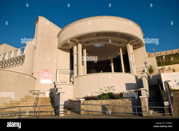 Tate St Ives Stock & - Alamy