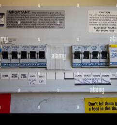 domestic fuse box stock photos domestic fuse box stock images alamy domestic fuse box regulations domestic fuse box [ 1300 x 956 Pixel ]