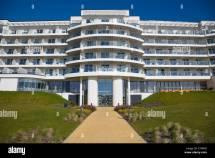 Bognor Regis Hotel Stock &