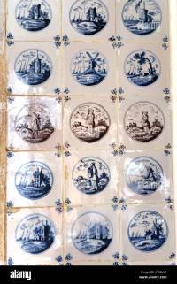 Antique Ceramic Tiles Stock Photos & Antique Ceramic Tiles ...