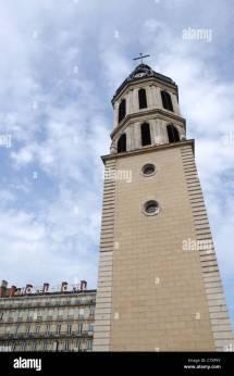 Clock Bell Tower Belltower Stock &