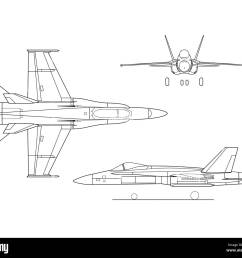 f18 jet engine diagram wiring diagrams fighter jet diagram illustrations f 18 3 view diagram wiring [ 1300 x 1141 Pixel ]