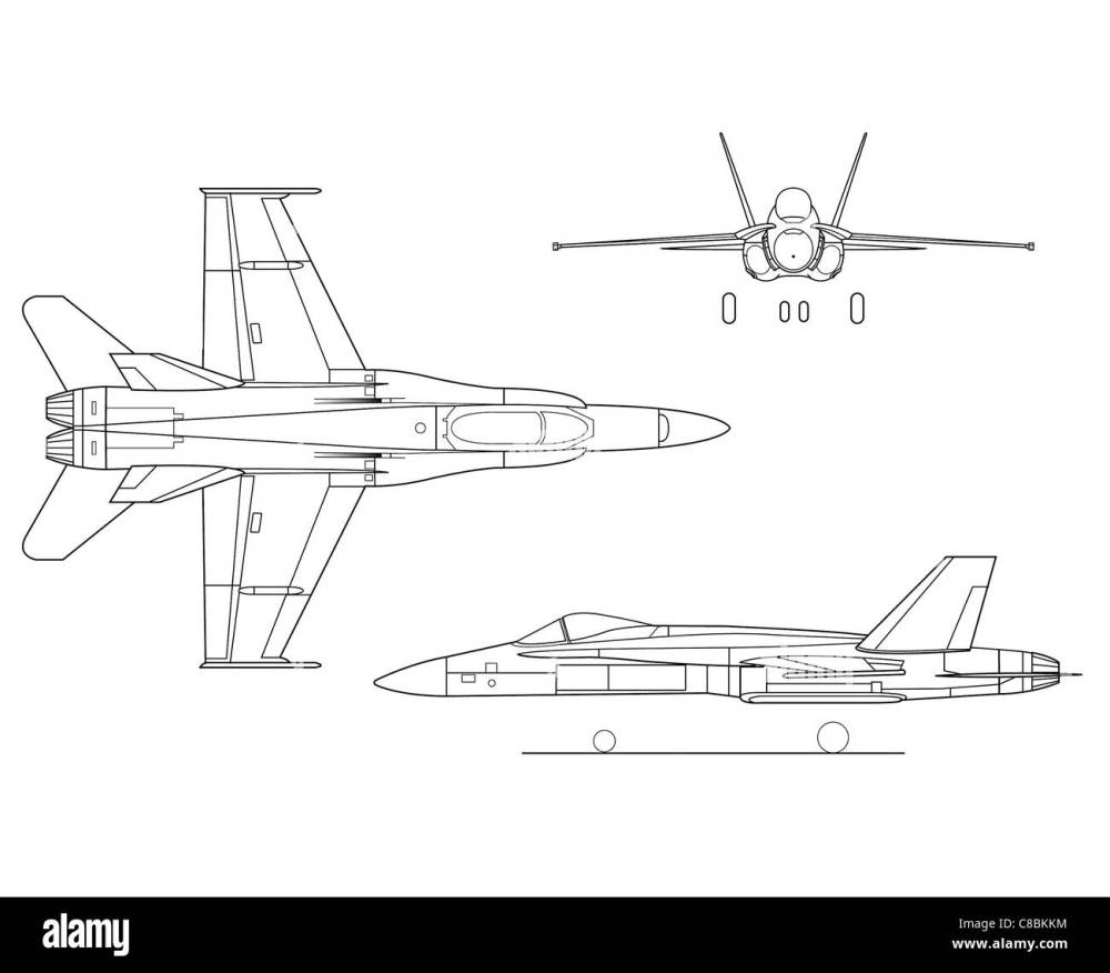 medium resolution of f18 jet engine diagram wiring diagrams fighter jet diagram illustrations f 18 3 view diagram wiring