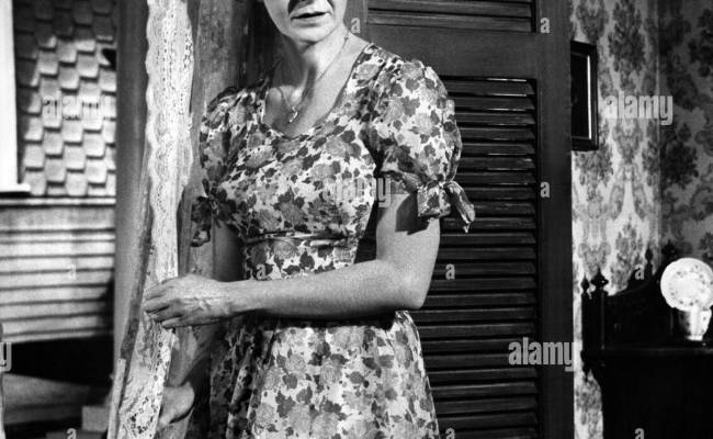 Geraldine Page Toys In The Attic 1963 Stock Photo