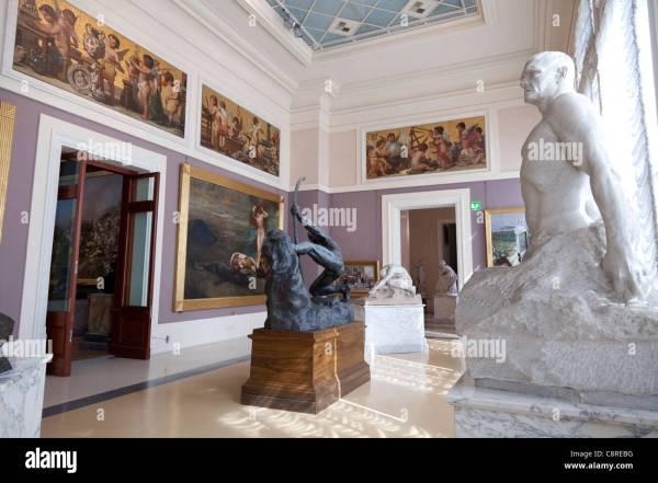 Modern Art Rome Stock &
