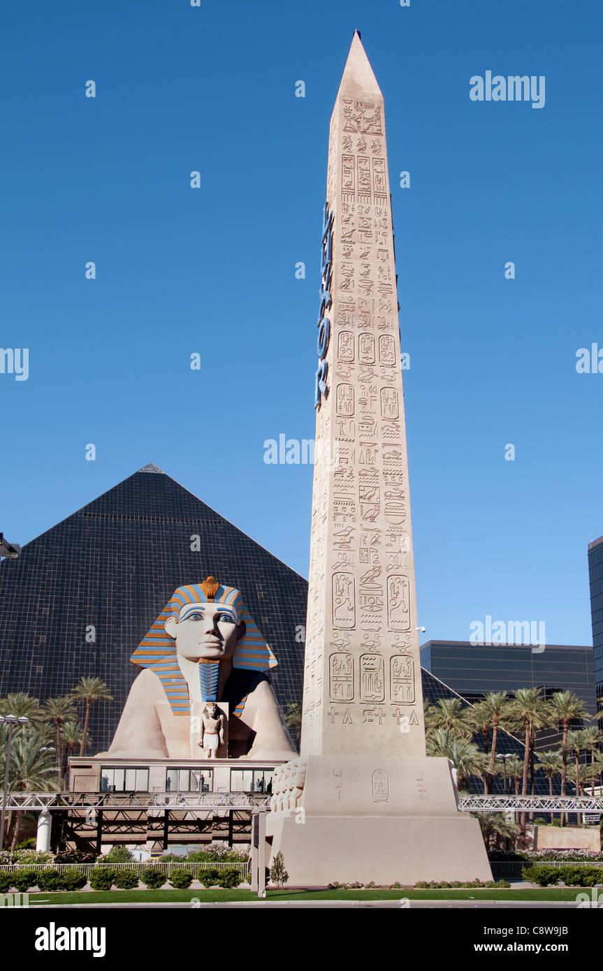 Bildergebnis für sphinx in las vegas - bilder