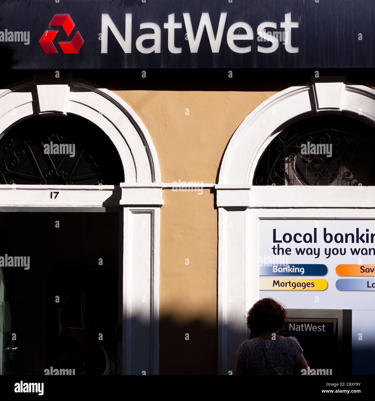Natwest Online Personal Banking