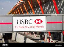 Hsbc Airport Ads Advertisement - Year of Clean Water