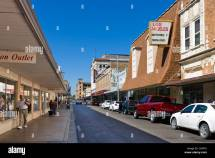 Downtown Laredo Texas