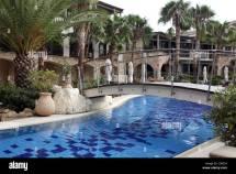 Columbia Beach Resort Swimming Poll Pissouri Cyprus