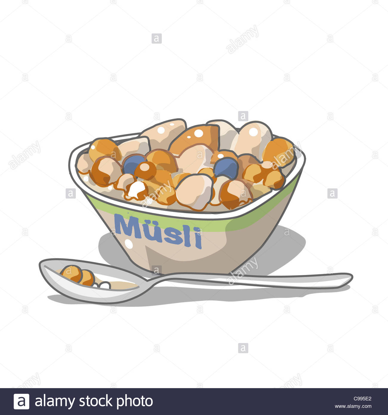 hight resolution of mslischale series food eat nutrition ernhrung food food cooking koch court stock image