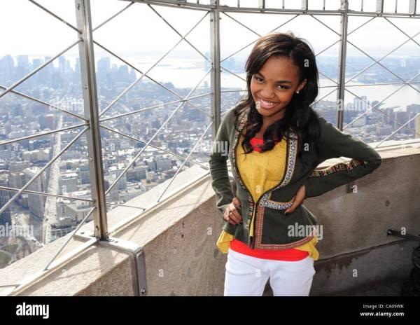 Tyrel Jackson Williams China Anne Stock &