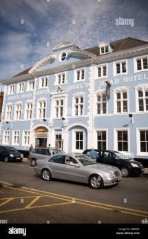 Norfolk Hotel Stock &