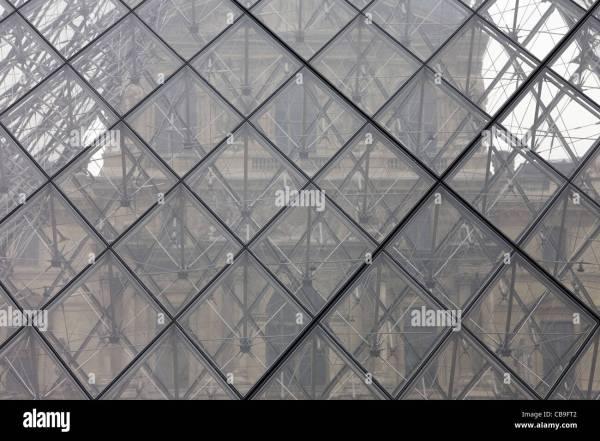 Louvre Stock &