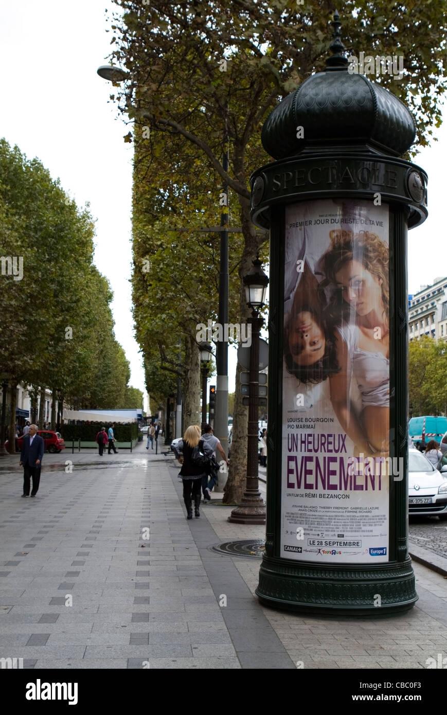 Plus Belle Avenue Du Monde : belle, avenue, monde, Belle, Avenue, Monde, Resolution, Stock, Photography, Images, Alamy