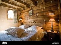 Rustic Hotel Room Stock 41469213 - Alamy