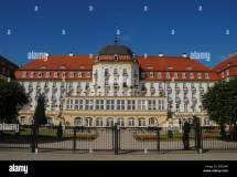 Sopot Grand Hotel Stock &