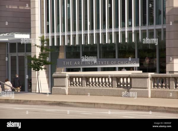 Chicago Museum of Modern Art