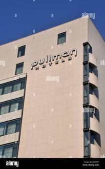 Pullman Stock & - Alamy
