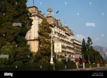 Grand Hotel Des Iles Borromees Stresa Lago Maggiore