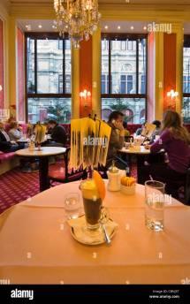 Sacher Hotel Vienna Stock &