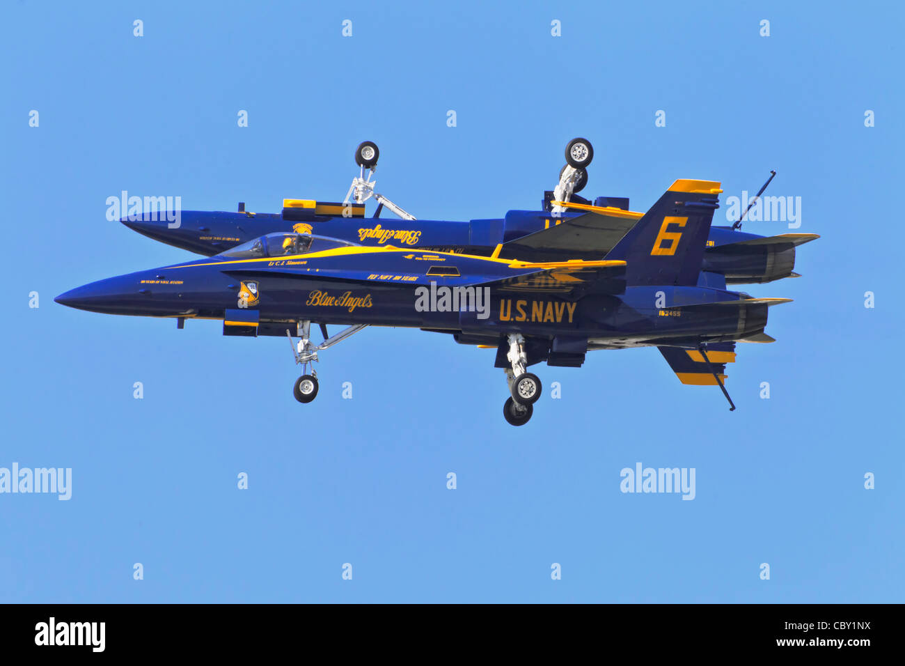 hight resolution of boeing f18 hornet stock image