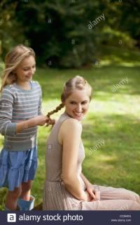 Braiding Hair Stock Photos & Braiding Hair Stock Images ...