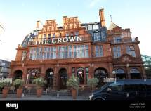 Crown Moran Hotel Cricklewood North London England Uk