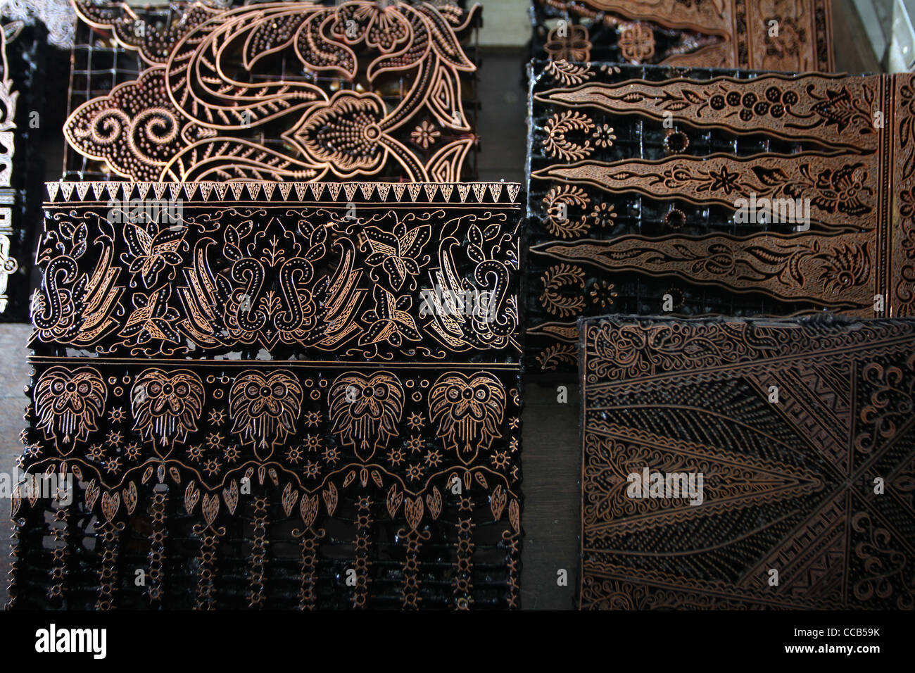 Batik Indonesia Stock Photos  Batik Indonesia Stock