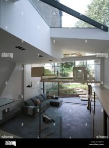 Mezzanine Level Stock &
