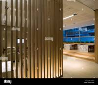 Office Entrance Lobby To Watermark Place, Occupied By ...