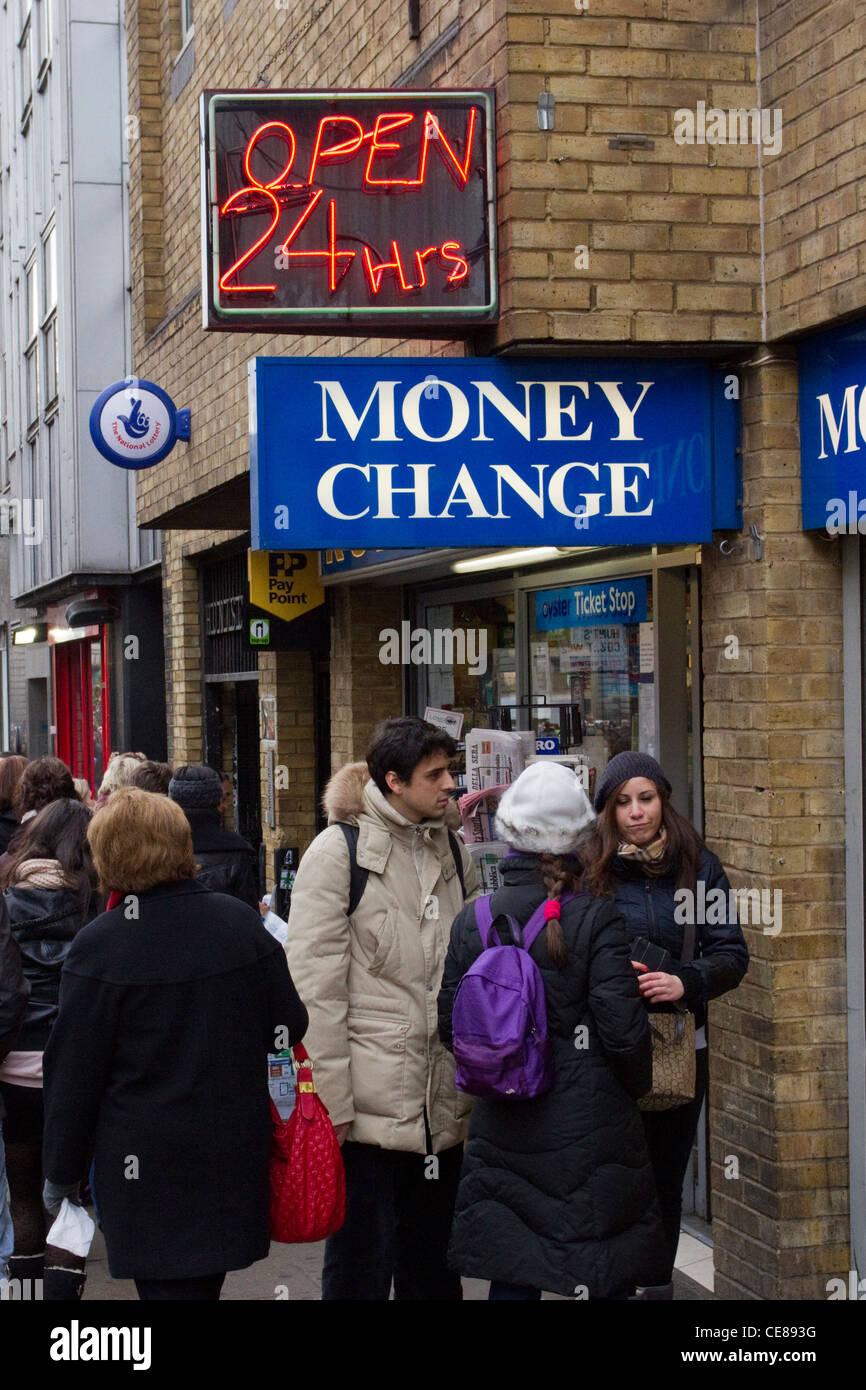 Bureau De Change Stock Photos Amp Bureau De Change Stock