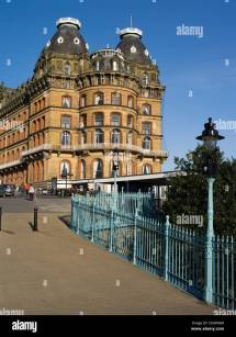 Dh Scarborough North Yorkshire Grand Hotel And Spa
