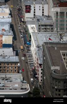 Union Square San Francisco Street