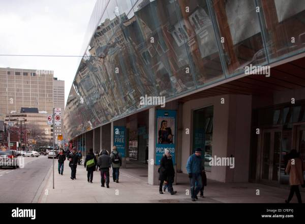 Art Of Ontario In Toronto Stock &