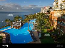 View Balcony Pestana Promenade Hotel Funchal
