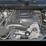403hp Vortec V8 Engine 2007 Gmc Yukon Denali Xl Stock Photo Alamy