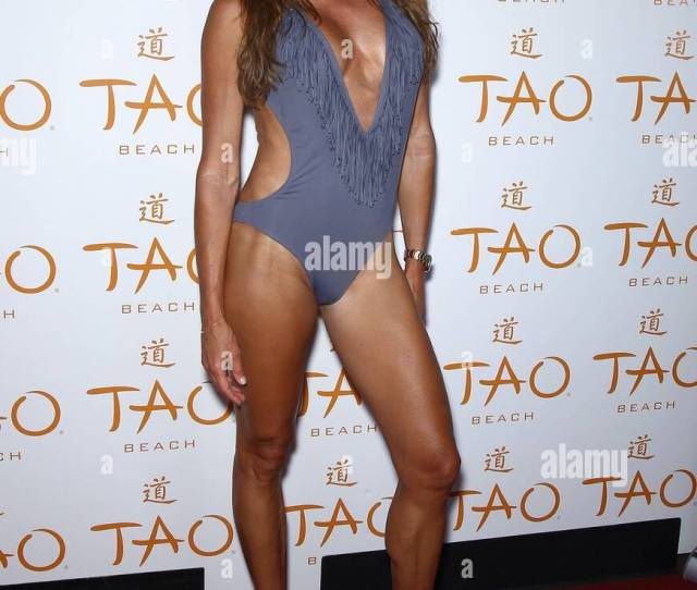Kelly Bensimon At Arrivals For Kelly Bensimon I Can Make You Hot Book Launch At Camp Tao Beach The Venetian Resort Hotel And Casino Las Vegas Nv June