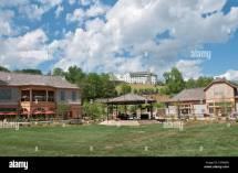 North Carolina Asheville Biltmore Estate Antler Hill