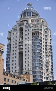 Michelangelo Towers Cbd Sandton Johannesburg
