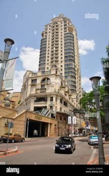 Michelangelo Towers Maude Street Cbd Sandton