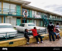 National Civil Rights Museum Lorraine Motel In